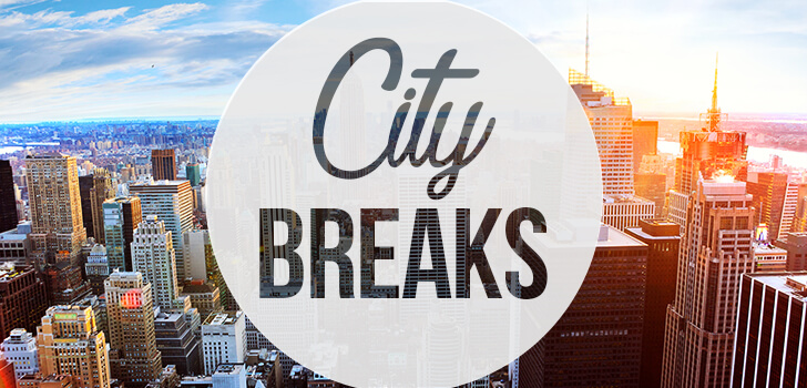 Special City Breaks